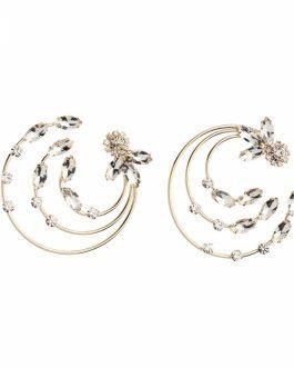 orecchini rigidi 3 fili