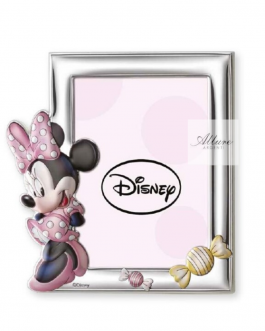 PORTAFOTO MINNIE 3D