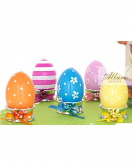 candela uovo di pasqua