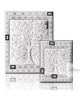 Calendario perpetuo albero della vita
