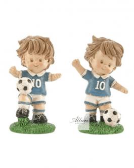 piccoli calciatori